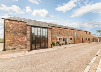 Thumbnail Barn conversion for sale in Seasons View, Oulton, Wigton, Cumbria