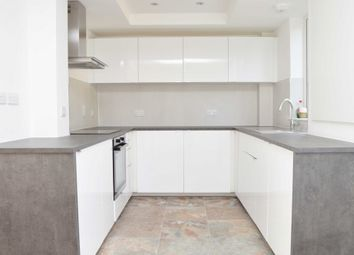 Thumbnail 3 bed terraced house to rent in Hamilton Drive, Harold Wood, Romford