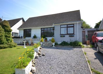 Thumbnail 4 bedroom detached bungalow for sale in Felin Road, Aberporth, Cardigan