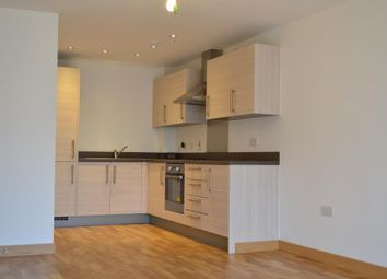 Thumbnail 1 bed flat to rent in Wintergreen Boulevard, West Drayton, Middlesex