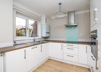 Thumbnail 2 bed terraced house to rent in Sadler Walk, Oxford