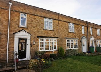 Thumbnail 3 bed terraced house for sale in Victoria Road West, New Romney