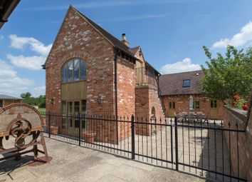 4 bed semi-detached house for sale in Paddle Brook Barns, Moreton-In-Marsh, Gloucestershire GL56
