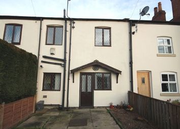 Thumbnail 1 bed terraced house for sale in Leeds Road, Methley, Leeds