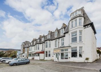 Thumbnail Hotel/guest house for sale in 56 Victoria Parade, Dunoon, Argyll