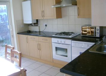 Thumbnail 4 bed terraced house to rent in Rothschild Road, Chiswick, London