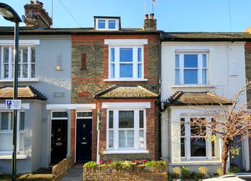 Thumbnail 2 bed terraced house for sale in Alton Road, Richmond