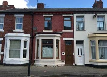 Thumbnail Commercial property for sale in 62 Erdington Road, Blackpool
