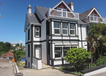 Thumbnail 9 bedroom semi-detached house for sale in Falmouth, Cornwall