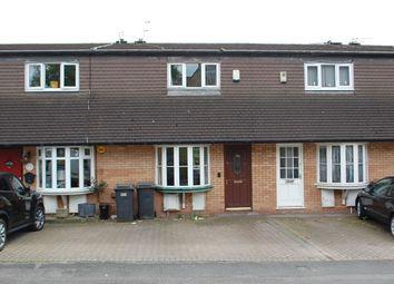 Thumbnail 2 bed terraced house for sale in Union Street, Ashton-Under-Lyne