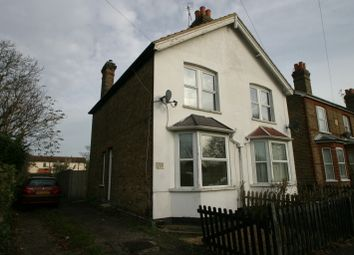 Thumbnail 3 bedroom semi-detached house to rent in Pooley Green Road, Egham