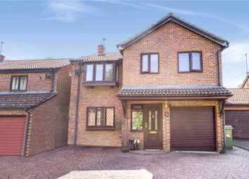 5 bed detached house for sale in Cambrian Way, Calcot, Reading, Berkshire RG31