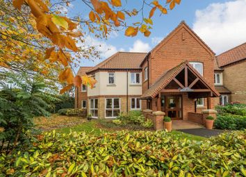 Thumbnail 2 bed flat for sale in Ainsworth Court, Holt
