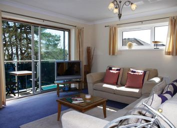 Thumbnail 2 bed flat to rent in 46 Banks Road, Sandbanks