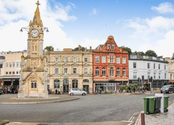 Thumbnail 2 bed flat for sale in Strand, Torquay