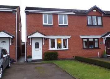 Thumbnail 2 bed property to rent in Chequers Court, Norton Canes, Cannock