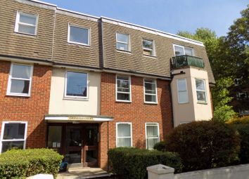 Thumbnail 2 bed flat for sale in 2-4 Denmark Villas, Hove