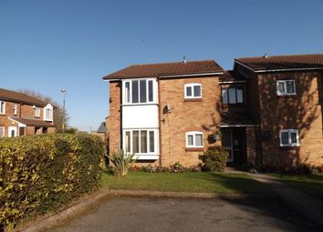 Thumbnail 1 bed flat for sale in Windsor View, Bartley Green, Birmingham, West Midlands