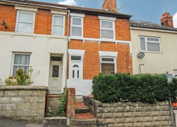 2 bed terraced house to rent in Western Street, Old Town, Swindon SN1