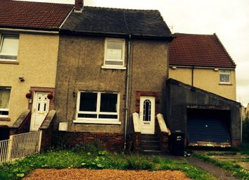 Thumbnail 2 bedroom terraced house to rent in Craigneuk Avenue, Airdrie
