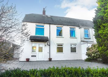 3 bed property for sale in Wentloog Road, Rumney, Cardiff CF3