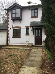 Thumbnail 3 bed semi-detached house to rent in Jordans Brook, Follaton, Totnes