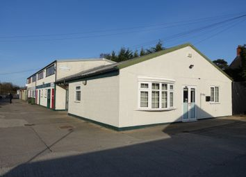 Thumbnail Warehouse to let in The Bull Commercial Centre, York, North Yorkshire
