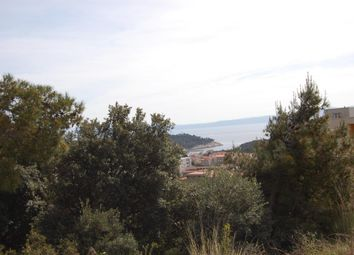 Thumbnail Land for sale in Makarska, Split-Dalmatia, Croatia