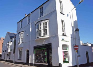 Thumbnail Retail premises for sale in 14 Gloucester Street, Weymouth