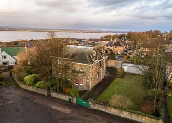Thumbnail Block of flats for sale in Cadzow Crescent, Bo'ness