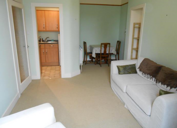 Thumbnail 1 bedroom flat to rent in Restalrig Road South, Edinburgh