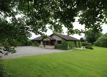 Thumbnail 4 bed detached bungalow for sale in Kiltarlity, Beauly