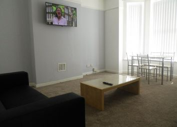 5 bed shared accommodation to rent in Bagot Street, Wavertree, Liverpool L15