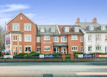Thumbnail 1 bed property for sale in Bridge Road, Romsey