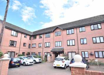 Thumbnail 2 bed flat for sale in Sovereign Court, 34-40 Henry Street, Gloucester
