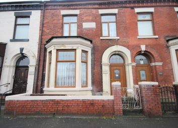 Thumbnail 4 bed terraced house to rent in Blackpool Road, Preston