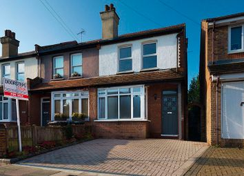 3 bed semi-detached house for sale in King Street, London N2