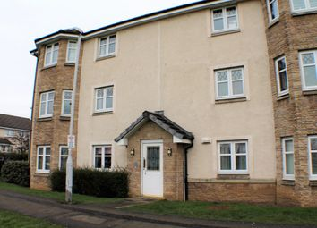 Thumbnail 2 bedroom flat to rent in Peasehill Faulds, Rosyth, Fife