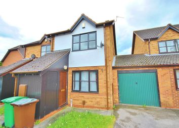 Thumbnail 2 bedroom link-detached house to rent in Heron Drive, Lenton