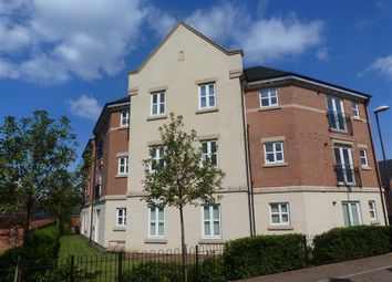 2 bed flat to rent in Kniveton Close, Derby DE22