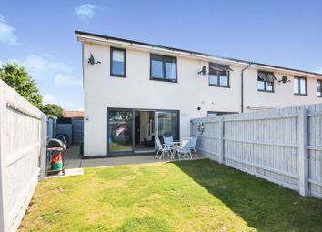 Thumbnail 3 bed terraced house for sale in Cadnam Way, Bournemouth