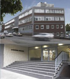 Thumbnail Office to let in Lynton House, Station Approach, Woking GU22, Woking,