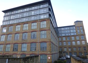 Thumbnail 3 bed flat to rent in The Silk Mill, Dewsbury Road, Elland