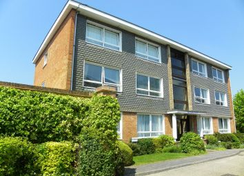 Thumbnail 2 bed flat to rent in Hewgate Court, Meadow Road, Henley On Thames