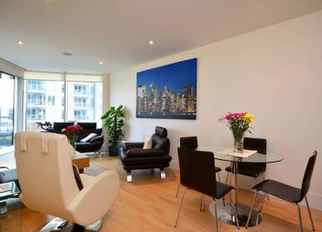 Thumbnail 2 bed flat to rent in Battersea Reach, Wandsworth
