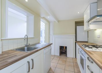 Thumbnail 2 bedroom terraced house to rent in Roupell Street, London