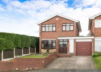 Thumbnail 3 bed link-detached house for sale in Wheat Close, Gwersyllt, Wrexham, Wrecsam