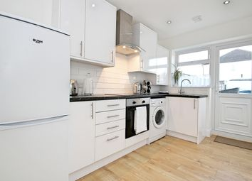 Thumbnail 1 bed flat to rent in Christchurch Avenue, Kenton, Harrow