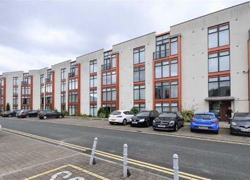 Thumbnail 2 bed flat for sale in Beech House, Lauriston Close, Manchester