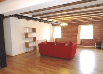Thumbnail 2 bed flat to rent in The Warehouse, Victoria Quays